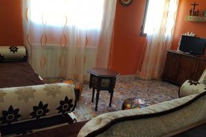 Salón de Apartamento Concha - Las Doncellas