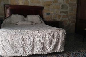 Dormitorio principal de Ruiseñor Arriba