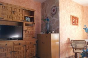 Salón del Apartamento Paloma - Las Doncellas