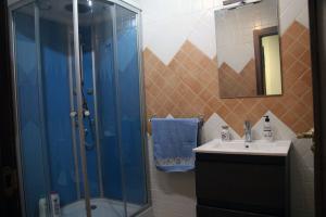 Baño del Apartamento Paloma - Las Doncellas