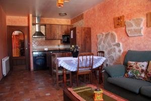 Salón del Apartamento Noelia - Las Doncellas