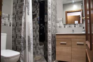 Baño principal del Apartamento Mari Ángeles - Las Doncellas