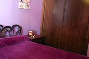 Dormitorio de Apartamento Concha - Las Doncellas