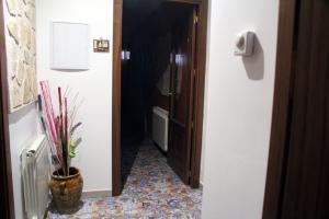 Entrada al Apartamento Concha