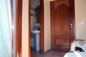 Baño del dormitorio de Casa Laura - Las Doncellas