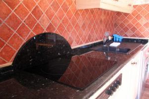 Cocina completamente equipada de Casa Laura - Las Doncellas