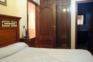 Dormitorio principal de Casa Laura - Las Doncellas