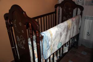 Disponible cuna de Bebe para Casa Laura - Las Doncellas