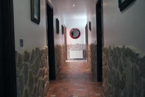 Pasillo principal de Casa Laura - Las Doncellas