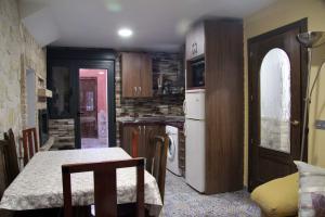 Salón del Apartamento Ruiseñor Abajo