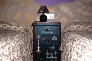 Segundo Dormitorio doble del Apartamento Ruiseñor Abajo