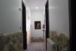 Pasillo principal de Ruiseñor Arriba