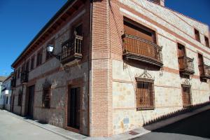 """Casa Rural """"Las Doncellas"""""""
