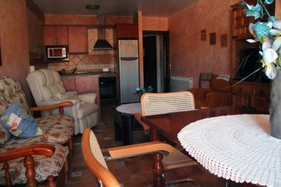 Apartamento Paloma de Las Doncellas