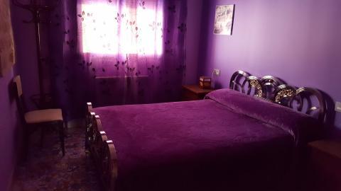 Apartamento Concha. Dormitorio